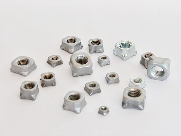 B型焊接螺母